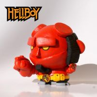 HELL BOY by LvisCoutinho
