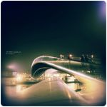 November Calatrava by Black-Nemesi