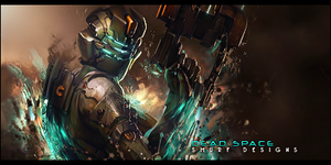 Dead Space by GfxSmurf