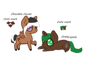 3 point MLP Adopts 1CLOSED by RandomAdoptsx