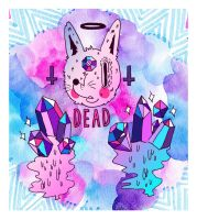 Dead as Dogs by PRISMPIXELS