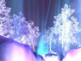 Unbound thicket wow wallpaper by Swiftstone
