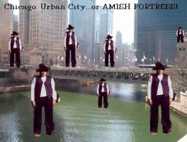 AMISH FORTRESS by Teh-Inferior