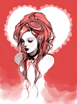 red by thezookeepersboy