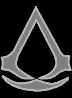 assassins creed symbol by fireballflame