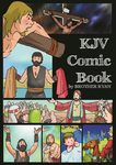 King James Bible Comic by CollectivistComics