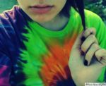 Summer Tie-Dye. by TheZoMbieMoshPiT