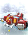 Rescue Bots -Heatwave- by SolarGirlMina