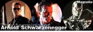Arnold terminator signature by wales48