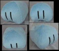Light Blue Dango - Clannad by A-chan--Creations