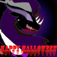 Happy Halloween... by Doomdrao