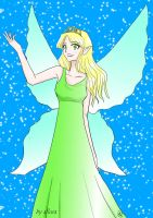 Fairy Princess by TheArtgrrl