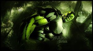 Another Hulk Siggy by DirTek