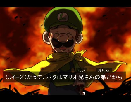 SuperMarioAnime episode3!!! by silver151