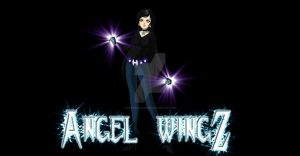 Angel WingZ by SupernovaSword