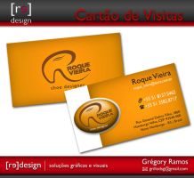Roque Vieira - Shoe Designer by grillobox