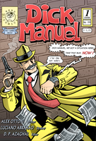 DickManuelCover01Png by LucianoAbras