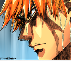 bleach 512 No More Mercy , Kill or Be Killed by SimoDLuffy