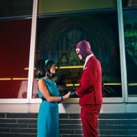 Montreal Comiccon 2014: Photoshoots 6 by Henrickson
