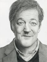 Stephen Fry by conty0