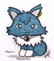 Dian Jewelpet by davidcool1989