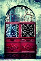 Doors by LeeLooAnja