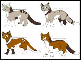 Kitty Breeding Nueve [closed] by opadopts