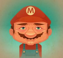 3 NES SHOW WITH CHOGRIN AT BOTTLENECK GALLERY by jamesgilleard