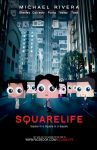 Squarelife Movie Poster by JHallGraphics