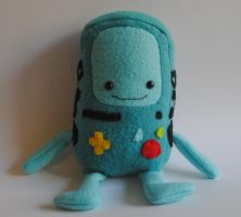 BMO by radtastical