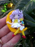 Creamy Mami by DarkettinaMarienne