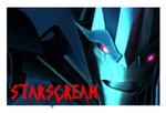 Starscream - stamp 3 by Yula568