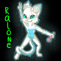 CP KoreTheAssassin: Ralone by speqqy