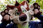 Ready to get YOU by FurryFursuitMaker