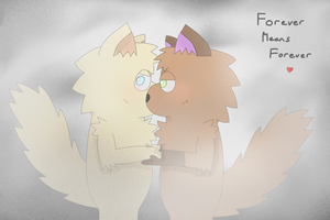Cheropie: Forever means forever by TheWTFage