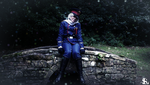 Hetalia - Running Waters by Silent--Laughter