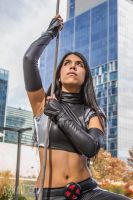 X-23 X-FORCE cosplay 02 by PansyBlack