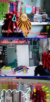 Axel's birthday - Part 2 by Caddles