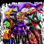 WTN-Cover part 1 by Rockerchick22