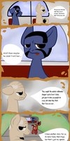 The Trotting Dead : Page 2 by Sherlovi