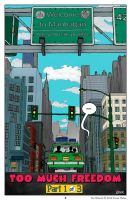 The Wastrels-Page4 Colored by UberWastrel