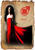 Tremere tribute by devianttwins14