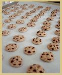Chocolate Chip Cookies by smokesmokefayefaye