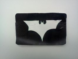 Bat Credit Card by Kongzilla2010