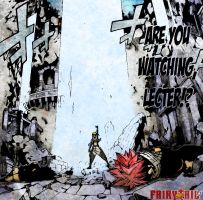 Chapter 295 No Hope For Fairy Tail? by fullmetaljuzz
