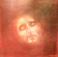 ROSTRO DE MUJER by hernies