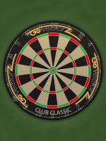 Dart Board Vector by GovectorZ