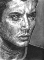 Jensen by Morganellie