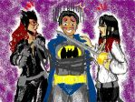 Choose Batboy by lovelyArtisan