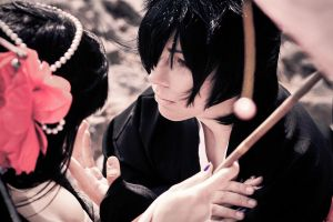 Bride of the Water God Soah Habek love by Sasuko555